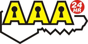 24 HR Locksmith Services | AAA Locksmiths
