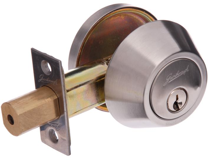 Image Number 45 Of Door Deadlocks ...\\\\\\\