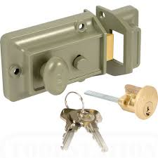 Night Latches