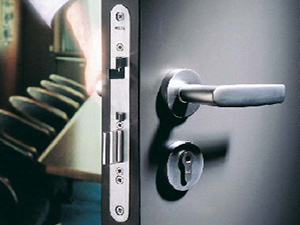 Why hire a certified locksmith