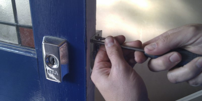Locksmiths Cape Town
