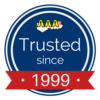 AAA-Trusted-Since-1999